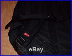 2016 Supreme NY New York x The North Face Pocono Backpack Power Orange Bape Bag