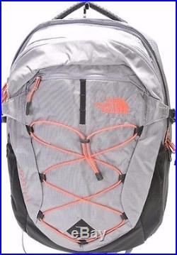 e0a07555d8 2016 The North Face Women's Borealis Backpack Nf00chk3enp Dapple Grey  Heather