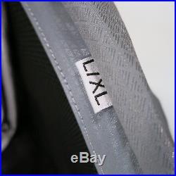 $99 North Face Litus 22 Backpack L/XL Grey NEW
