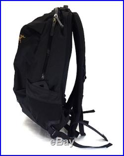 Arcteryx Arro 16 Backpack Daypack Not North Face Rab Patagonia