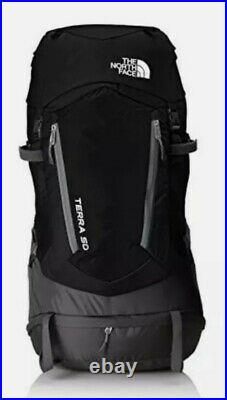Backpack The North Face Terra 50 TNF Camping Hiking L XL Trailhead