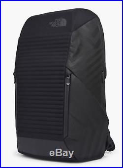 Backpack for pc THE NORTH FACE Access 22L Black