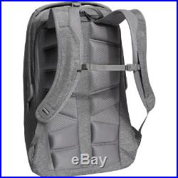 Brand New The North Face Access Pack Heather Gray Urban Explore Backpack Bag