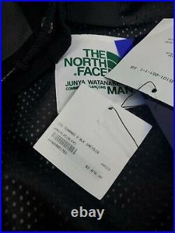 JUNYA WATANABE X The North Face Backpack Jacket CDG Cordura Size XS Terra 65
