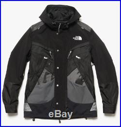 Junya Watanabe MAN x The North Face Backpack Jacket Black Medium M