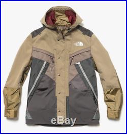 Junya Watanabe MAN x The North Face Backpack Jacket Tan Small S