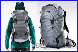 L/XL The North Face TNF Summit Alpine 50 Series Climbing Backpacking Backpack