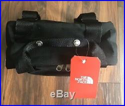 NEW THE NORTH FACE NANAMICA Purple Label Black 2Way DayPack Handbag Backpack