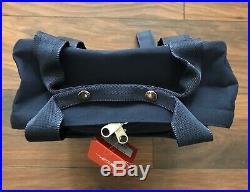 NEW THE NORTH FACE NANAMICA Purple Label Navy 2Way DayPack Handbag Backpacks
