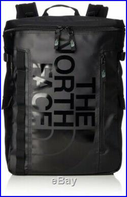 NEW THE NORTH FACE NM81817 BC Fuse Box II Backpack Rucksack 30L Black from JAPAN