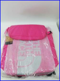 NEW The North Face Backpack BC FUSE BOX 2 pink
