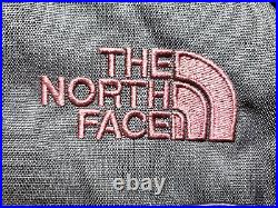 NEW The North Face Borealis Womens Backpack Dark Eggplant Purple RETIRED