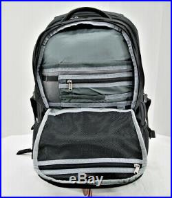 NEW The North Face Router Transit Backpack Hiking Laptop Daypack School Bag