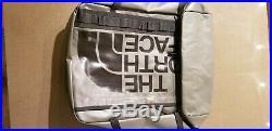 NORTH FACE BC Fuse Box Backpack Rucksack daybag L Gray New NO RESERVE