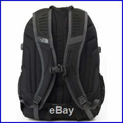 NORTH FACE Borealis Classic Backpack TNF Black/Asphalt Grey T0CF9CKT0