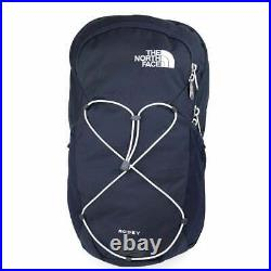 NORTH FACE Rodey Backpack Aviator Navy/TNF White A3KVCT87-OS Schoolbag