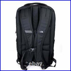 NORTH FACE Vault Backpack TNF Black A3VY2JK3-OS NORTH FACE Schoolbag