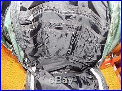 NWT MENS THE NORTH FACE Borealis Backpack CAMO 15 LAPTOP BAG FREE SHIPPING