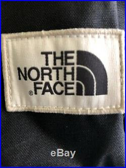 NWT THE NORTH FACE x PENDLETON CREVASSE FLEECE 24L BACKPACK DAYPACK NF0A3EKN