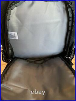 NWT The North Face Borealis Women's Backpack, TNF Black, One Size FREE SHIPPING