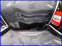 NWT Women's The North Face Recon Backpack 15 Laptop Bag TNF BLACK FREE SHIP