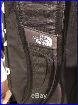New 15 Supreme X North Face By Any Means Backpack BLACK ONLY BOX LOGO CDG TNF