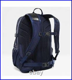 New Mens Accessories The North Face BOREALIS CLASSIC BACKPACK 29 litres Navy
