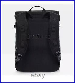 New Mens accessories The North Face Base Camp Fuse Box Backpack TNF Black30L