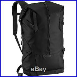 New THE NORTH FACE Base Camp Scorcia Day pack Black 40L Backpack