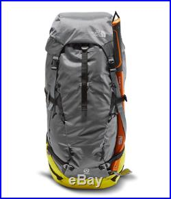 New THE NORTH FACE Phantom 50 L Summit Series Hiking/Climbing/Skiing Backpack