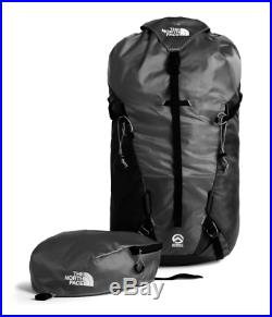 New THE NORTH FACE Verto 27 Liter Summit Series Hiking Climbing Backpack