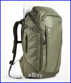 New The North Face Stratoliner Travel 36L Backpack Pack duffel carry on overhaul