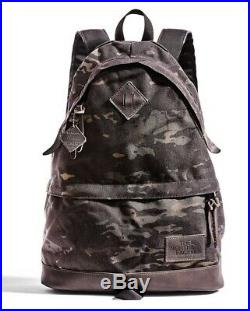 North Face'68 DAY PACK Backpack, TNF BLACK MULTICAM