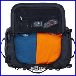 North Face Base Camp X Small Unisex Bag Duffle Tnf Black One Size