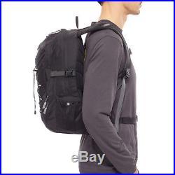 North Face Borealis Classic Unisex Rucksack Hiking Tnf Black Asphalt Grey
