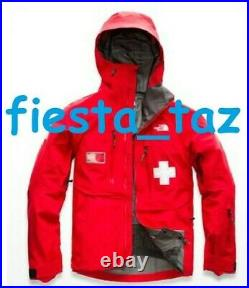 North Face Mountain Powder Patrol Gore-tex Pro Shell Ski Not Supreme Coat Jacket
