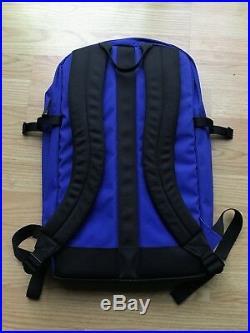 North Face Nordstrom Backpack Purple Label Bag Black TNF Ski New 1