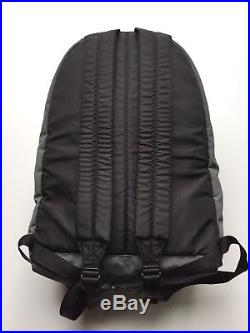 North Face Purple Label Full Size Backpack Charcoal Grey