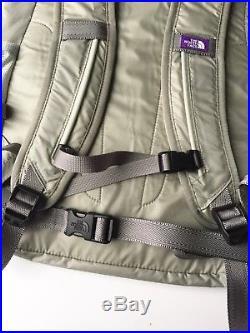 North Face Purple Label Light Weight Tellus Backpack visvim Topo Design