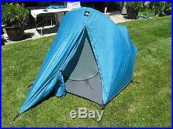North Face Starlight Lunar Aqua Light WT BackPack Tent