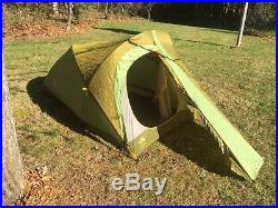 North Face Tadpole 23 2person Backpacking Tent & North Face Tadpole 23 2person Backpacking Tent   North Face Backpack