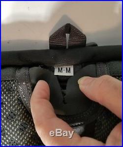 North Face backpack crestone 60L primero hot big shot Terra zealot gore tex
