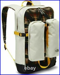 North Face x Pendleton Crevasse Backpack, Vintage White Print