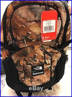 North Face x Supreme Pocono Backpack