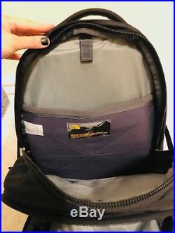 Northface Borealis Backpack Black