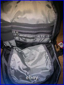 Nwt The North Face Borealis Backpack Tnf Black Day Pack Unisex $89 Free Ship