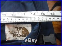 Patagonia Mlc45 Carry On Brown Label North Face Backpacks Both USA Made