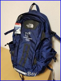 Pyeongchang Olympics The North Face Official Sponsored Back Pack Not for sale