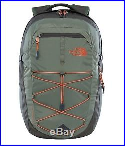 Rucksack The North Face Borealis Backpack New Taupe Green 28 Liter