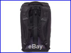 Rucksack The North Face Fuse Box Charged Backpack tnf black